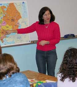 Holocaust Education Resource Council