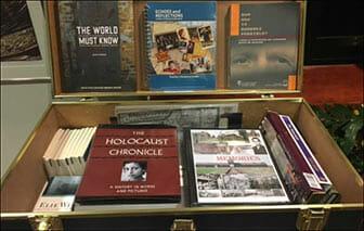 The Holocaust Chronicle Books